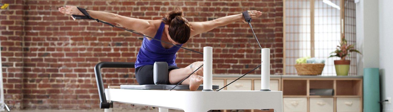 pilates udstyr
